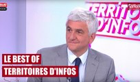 Hervé Morin - Territoires d'infos - le best of (21/06/2017)