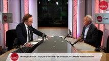"""""""Chez Emmanuel Macron il y a a de la bienveillance mais aussi beaucoup d'autorité"""" François Patriat (21/06/2017)"""