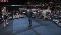 MMA : Il est mis KO après 4 secondes