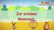 Der Kuckuck und der Esel - Traditionelle Kinderlieder _