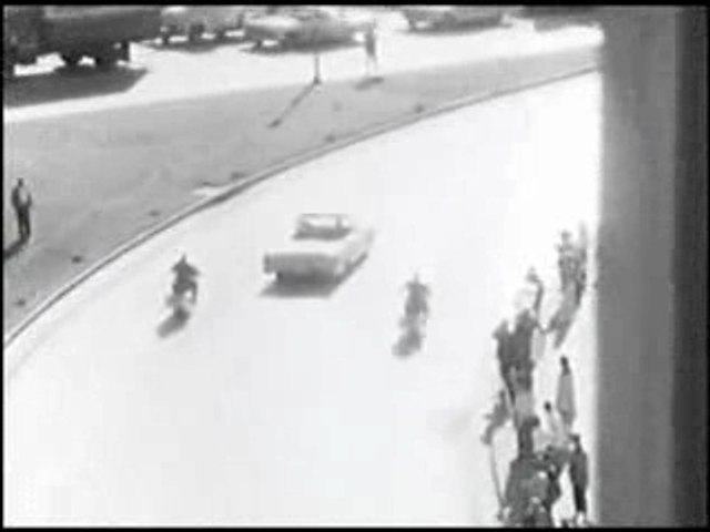 JFK Assassination Video John F Kennedy Lee Harvey Oswald