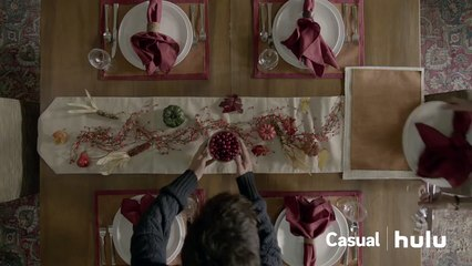 A Hulu Family Dinner Party • Hulu Originals-aj1LHuWUx5I