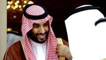 Mohammed bin Salman named Saudi Arabia's crown prince