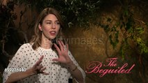 Sofia Coppola about The Beguiled