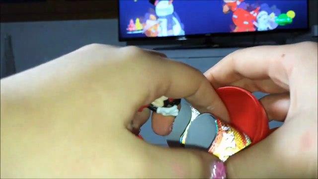 Surprise Eggs Peppa Pig, Pokemon, My Little Po