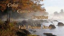 Vali Pentea Sava - Colaj cantari crestine minunate