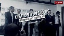 """Thierry Solère annonce la création d'un groupe """"Les Républicains constructifs"""""""