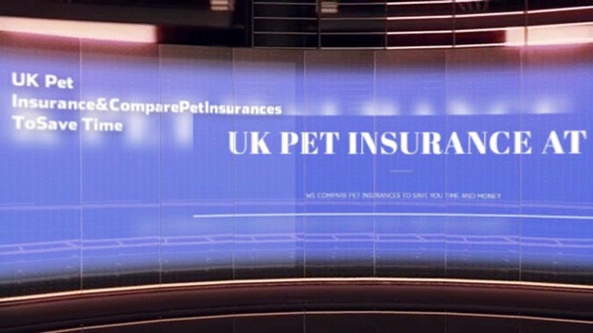 Pet Insurances Comparisons
