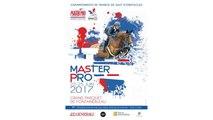 Master Pro - Carrière des princes - du 22 au 25 juin 2017