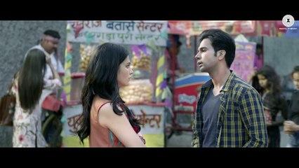 Tera Hoke Rahoon - Arijit Singh -Behen Hogi Teri -Rajkummar Rao & Shruti Haasan