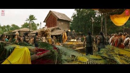 Saahore Baahubali- Full Video Song - Baahubali 2- Video Songs -Prabhas, Ramya Krishna