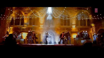 Raabta -Title Song -Full Video- Deepika Padukone, Sushant Singh Rajput, Kriti Sanon