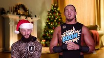 Enzo & Big Cass do some heavy improvising on their must-see reading of '