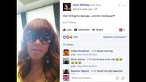 ICYMI: Kym Whitley Video Response to Monique BEFORE Monique Exposed Kym on Periscope