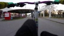 Freeride Wels 26.11.2016 Gsion (Freeride Biker)