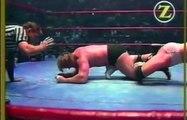 Kerry Von Erich Pro Wrestling Legend