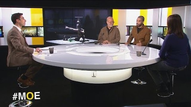 #MOE - Les coups de cœur de Rachid Koraïchi, Hiam Abbass et Rochdi Belgasmi