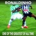 Ronaldinho Gaúcho = Magician
