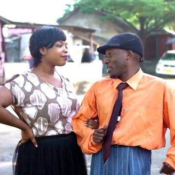 Joti TV Episode 56 Mama Mkwe Van Dame