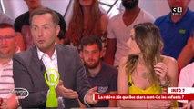 Capucine Anav confirme être en couple avec Alain-Fabien Delon