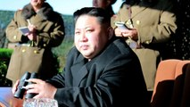 Escalating tensions with North Korea