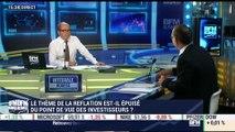 Les tendances sur les marchés: Le thème de la reflation est-il épuisé du point de vue des investisseurs ? - 21/06