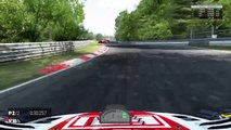 Project CARS McLaren F1 GTR Long Tail @ Nordschleife Stage 3 - 2.28.573