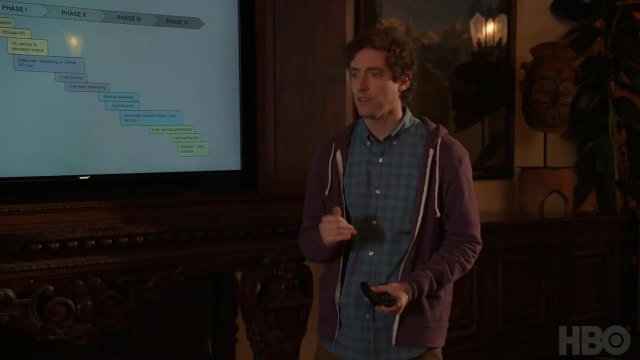 PremierHBO `Silicon Valley Season 4 Episode 10 ~ Official ( HBO )