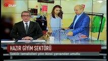 """5f090f75372df Veysi Balin: """"Türkiye'nin ihracat birincisi tekstil ve hazır giyim ..."""