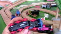 Thomas Wooden Railway Collection 1 Video Dailymotion