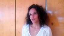 Suzanne Stahlie, directrice générale de Future Brand et membre du jury Design à Cannes