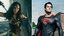 Gal Gadot and Henry Cavill Paid the Same for Debut Standalone Superhero Films | THR News