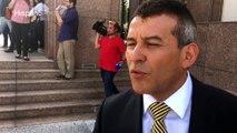 Abogados de Martinelli ven con buenos ojos diferimiento de la decisión