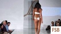 Fashion Swimwear. Los Angeles Swim Week Spring 20