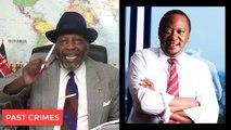 Ngatia- Why Uhuru Kenyatta Will Not Hand Over Power to Raila Odinga if Jubilee loses Elections