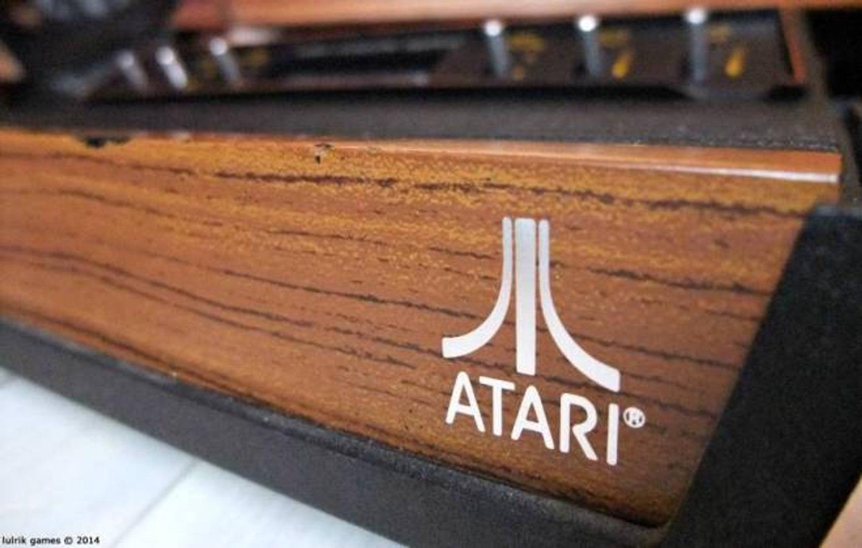 ATARI BOX, A VOLTA DA ATARI AO MERCADO DE CONSOLES #VLOG GAMER