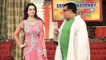 Zafri Khan, Deedar and Nasir Chinyoti New Pakistani Stage Drama Full Comedy Clip