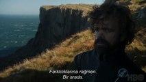 Game of Thrones 7. Sezon 2. Fragman 'Kış Geldi' [Türkçe Altyazılı]
