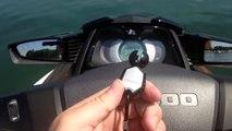 Un et un à un un à bateau conduire Comment à Il avec Sea-doo clinix sea-doo propulsion à jet direct