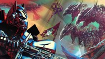 Transformers: El Último Caballero | Primer Tráiler | Doblado | Paramount Pictures México