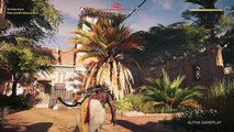 Assassins Creed Origins: E3 2017 Gameplay Trailer [4K] | Ubisoft [US]