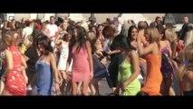 Notte prima degli esami - Oggi [HD] - flash mob a Castel Sant'Angelo (RM)