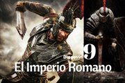 El Imperio Romano 09 - El Emperador De Los Soldados