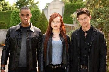 Shadowhunters Season 2 Episode 14 ~ Episode #2 14 || Watch