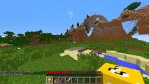 Minecraft: HARDCORE AMIGOS (1/3) ROUBEI MEU AMIGO | BIBI |