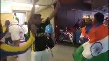 [MP4 720p] Pakistan Fans Abusing Virat Kohli During India vs Pakistan Champions Trophy Final 2017