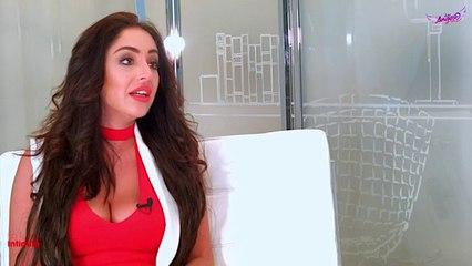 En toute Intimité : Émilie Amar (Les Anges 9) : Elle revient sur ses clashs avec Rawell !
