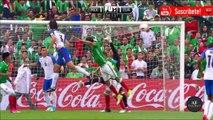 Mexico vs Estados Unidos 1 1 Resumen Y GOLES Eliminatoria CONCACAF 2017 RESUMEN COMPLETO H