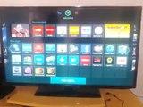 Instalando App Smart  AMSUNG!