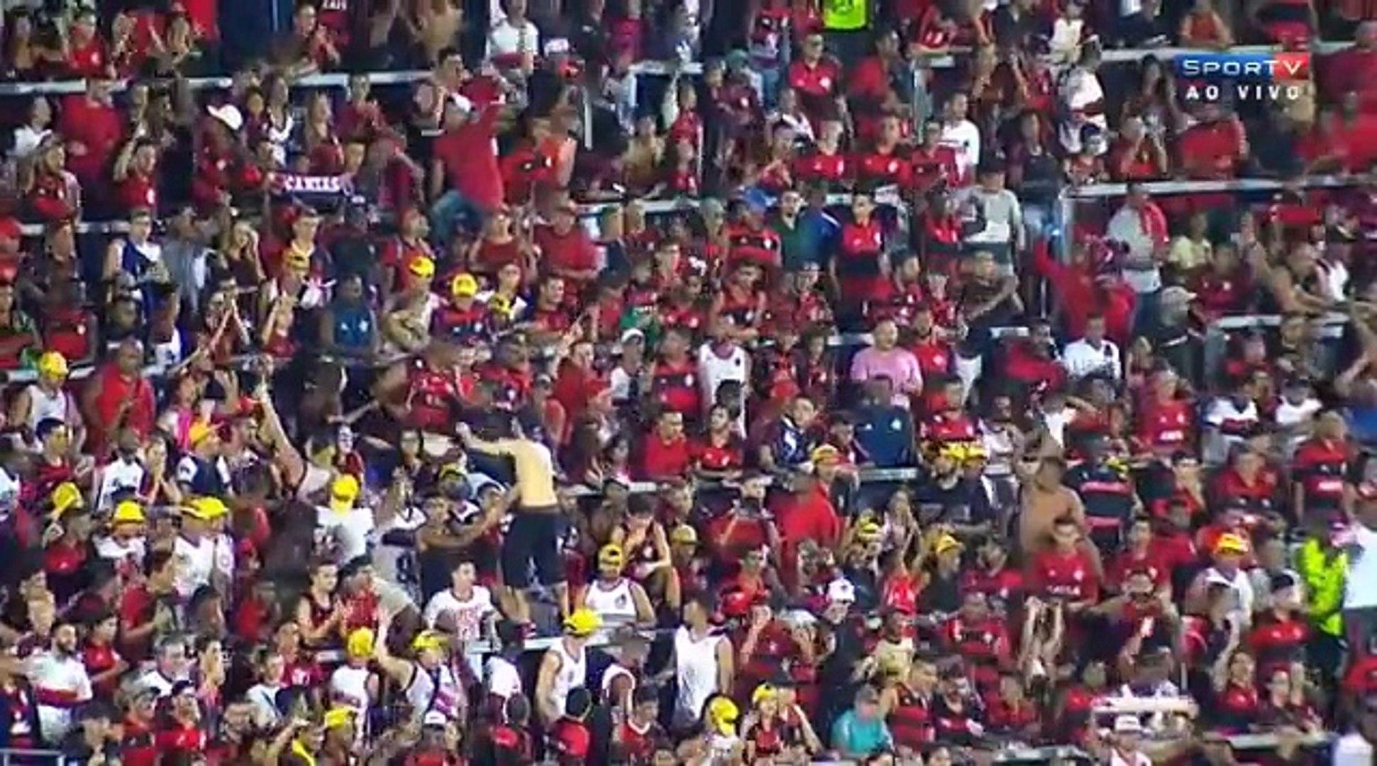 Flamengo 1 x 3 Atlético MG DISPUTA DE PÊNALTIS! GALO CAMPEÃO! Copa do Brasil Sub20